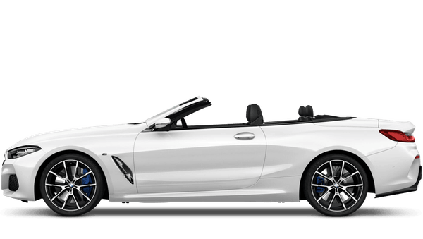 BMW 8 Series Convertible M Sport