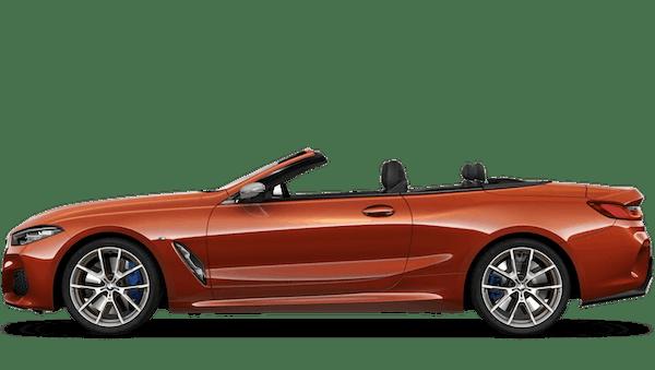 BMW 8 Series Convertible M850i