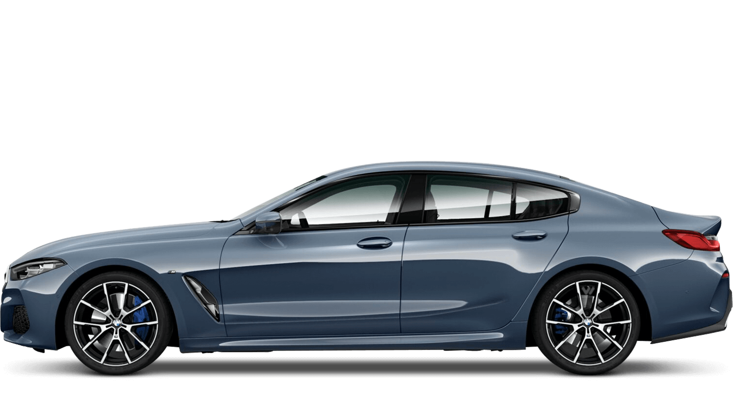 Bmw 8 Series New Car Offers