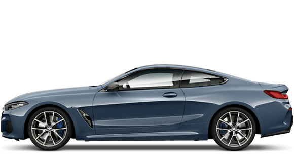 Used BMW 8 Series