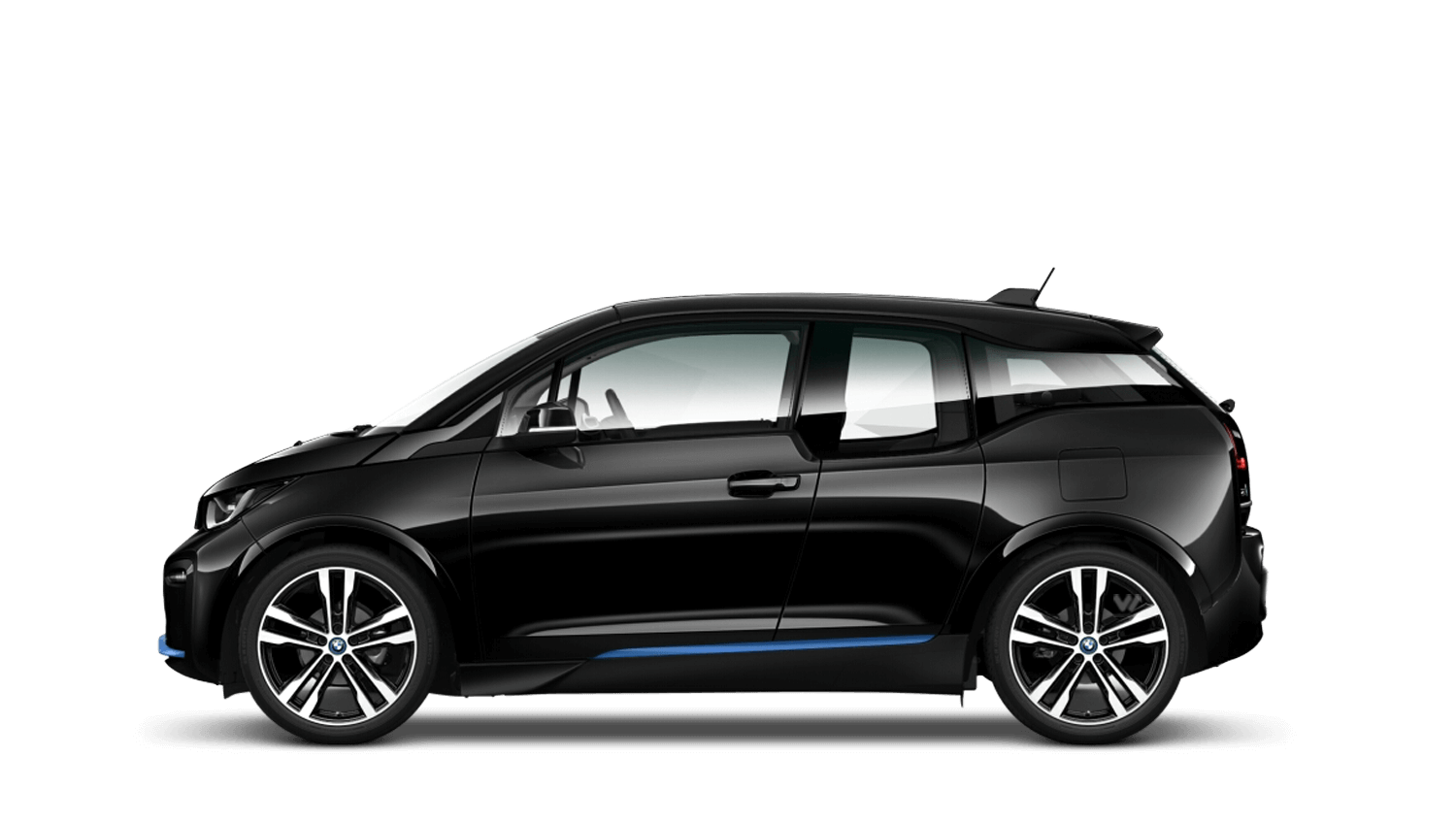 BMW i3s Business Contract Hire
