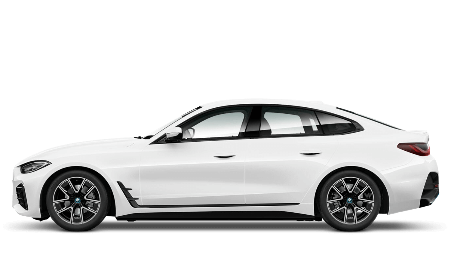 BMW i4 Business Contract Hire