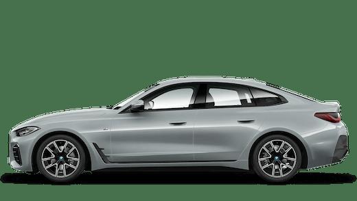 BMW i4 Brochure