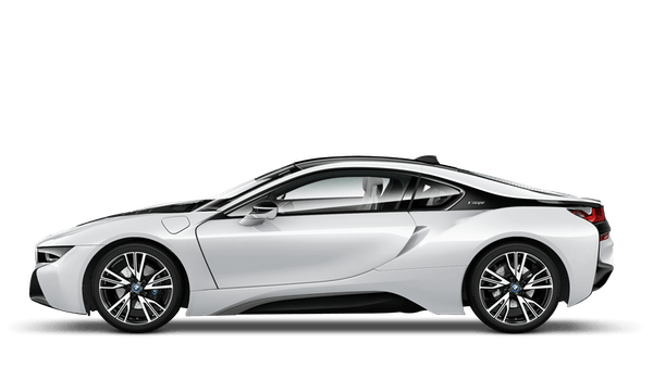 BMW i8 Coupe Entry