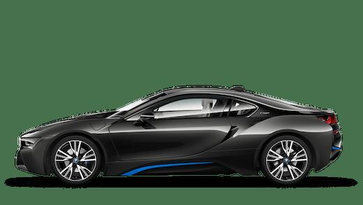 i8 Coupe