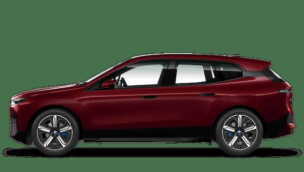 BMW iX M Sport