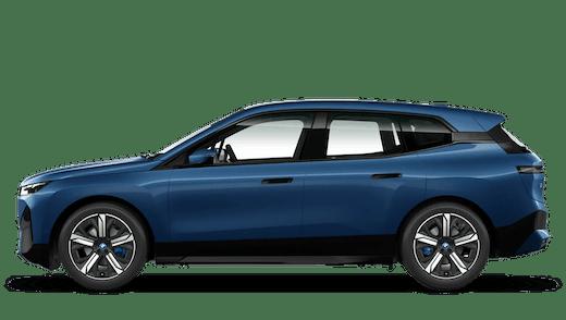 BMW iX Brochure
