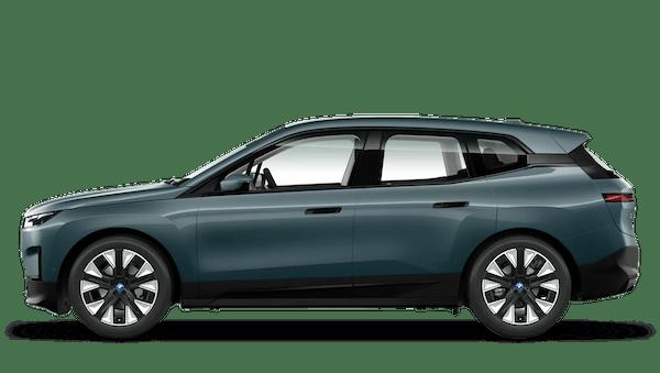 BMW iX Sport