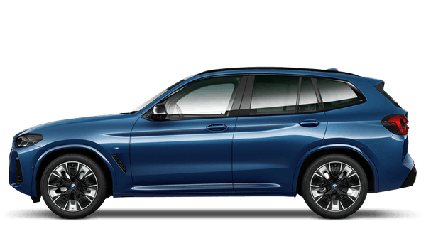 BMW iX3 M Sport Pro