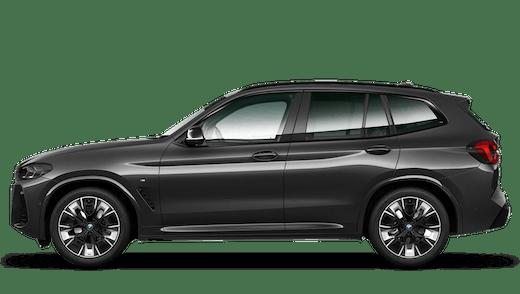 BMW iX3 Brochure