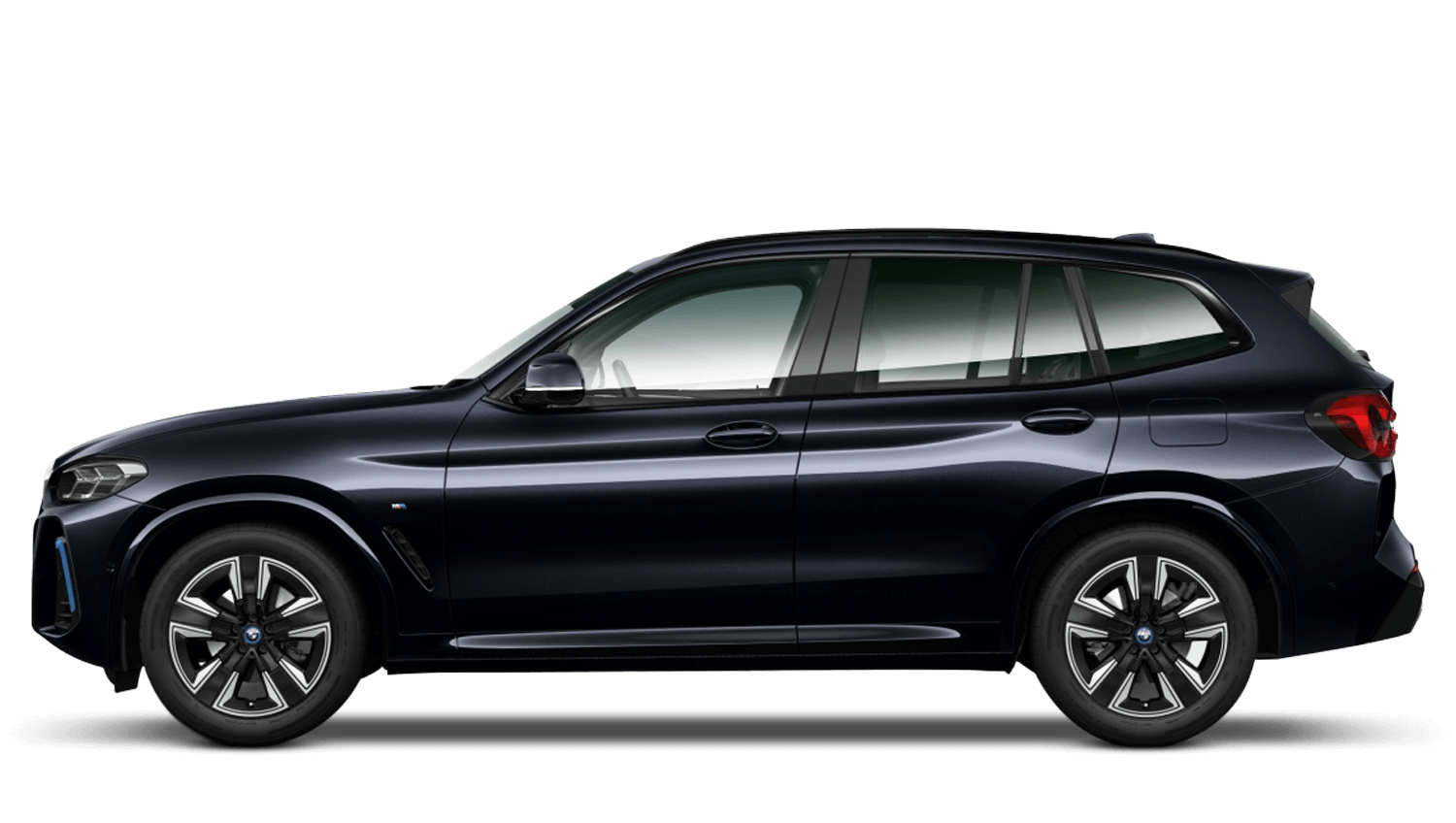 BMW iX3 M Sport Business Contract Hire