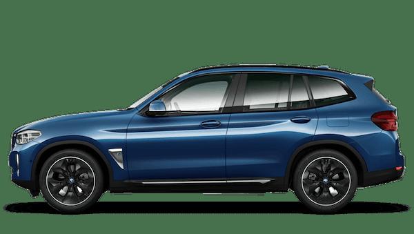 BMW iX3 Premier Edition Pro