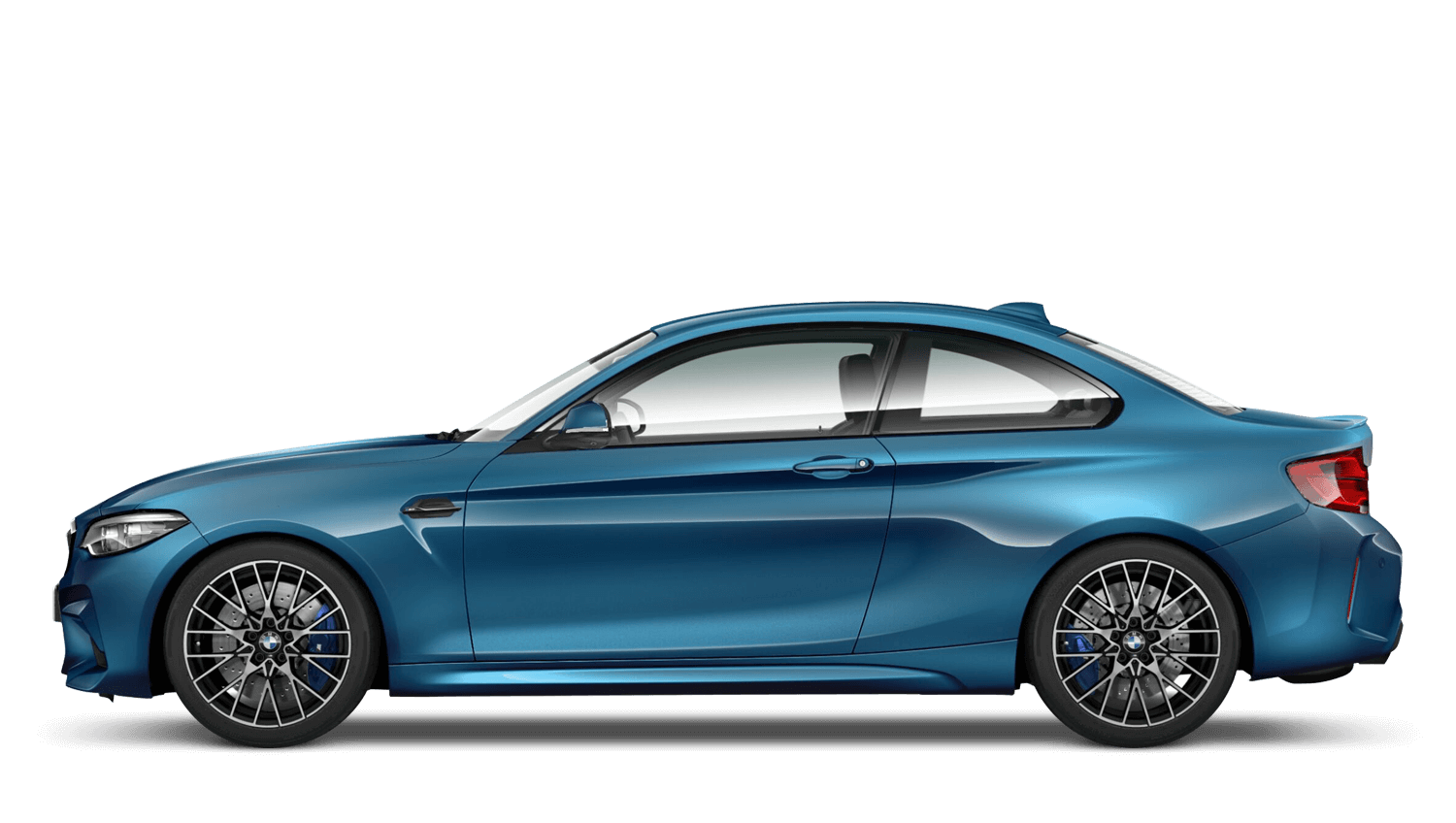 BMW M2 Competition Pack