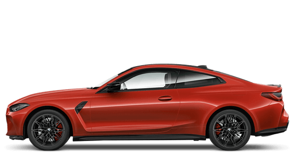 BMW M4 Competition Coupe M4
