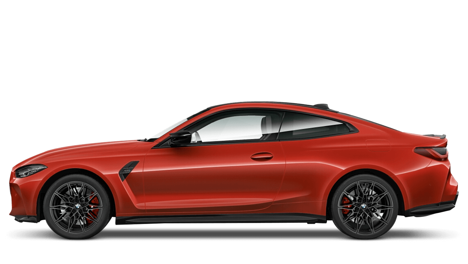 BMW M4 Competition Coupé