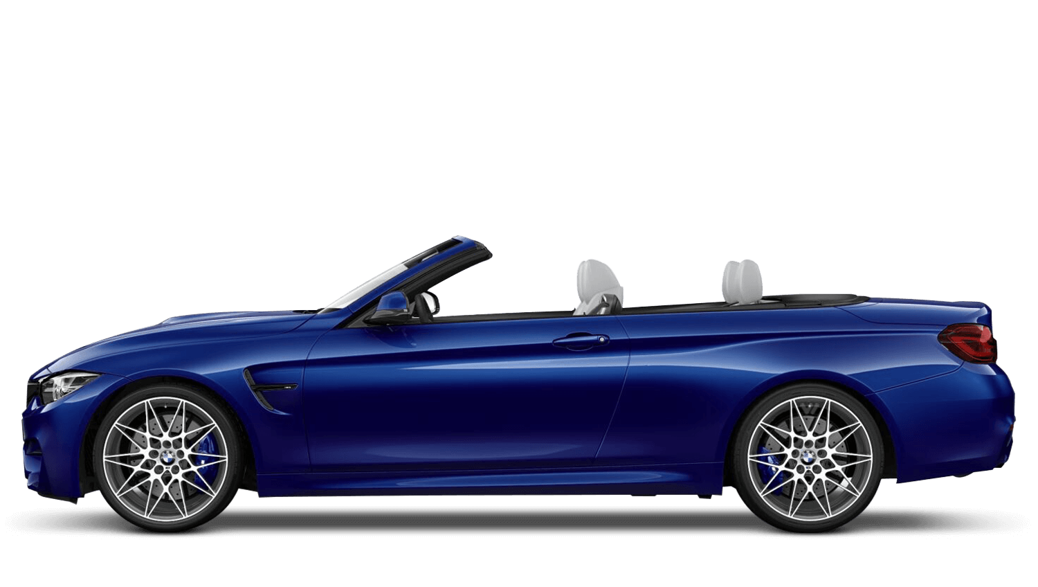 BMW M4 Competition Pack Convertible