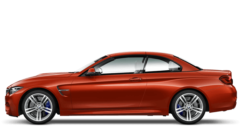 New Bmw M4 Convertible For Sale Barons Chandlers Bmw