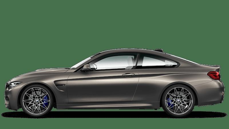 Champagne Quartz (Metallic) BMW M4 Coupe