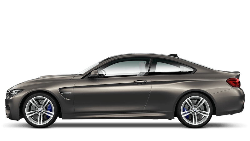 Champagne Quartz (Metallic) BMW M4 Coupé