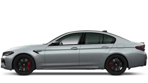 BMW M5 Competition Saloon Competition