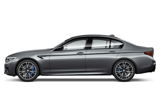 M5 Competition Saloon