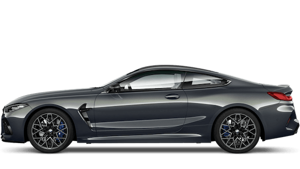 BMW M8 Competition Coupe Entry