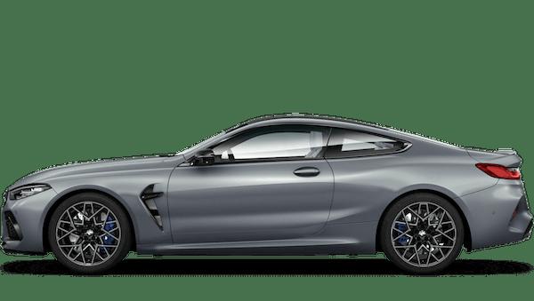M8 Competition Auto