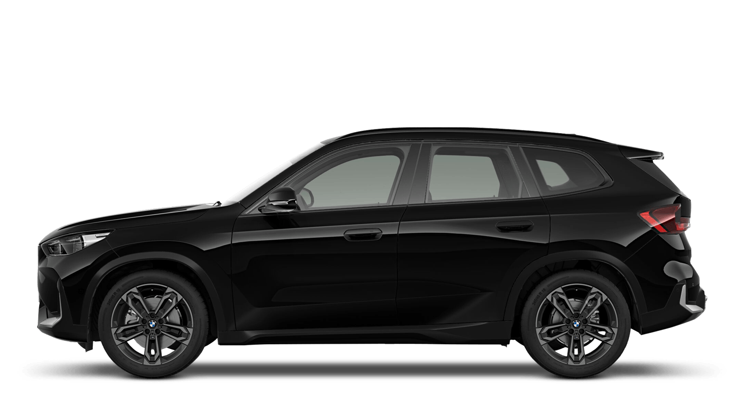 BMW X1 Business Contract Hire