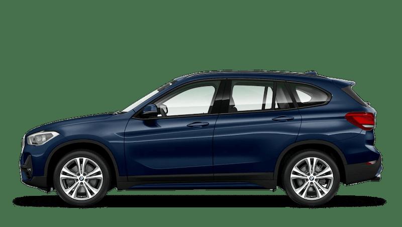 BMW X1 New Sport