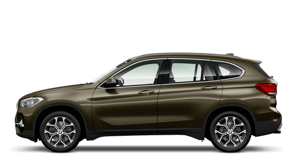 BMW X1 New xLine