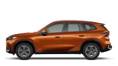 New BMW X1 xLine