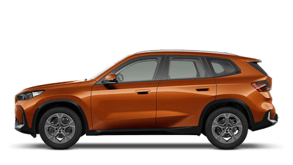 BMW X1 New
