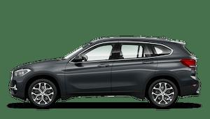 sDrive18d xLine Sport-Auto