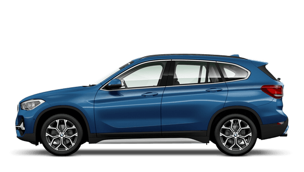 sDrive20i xLine Sport-Auto