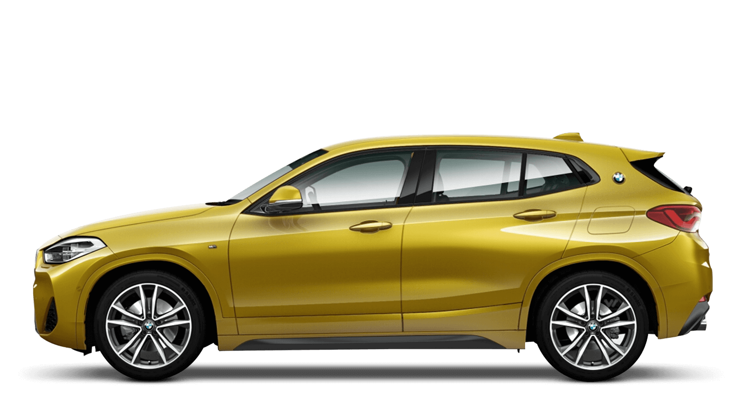 BMW X2 Business Contract Hire