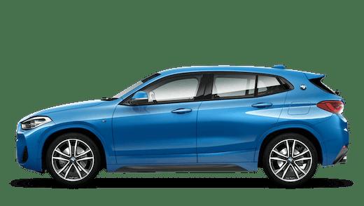 BMW X2 Brochure