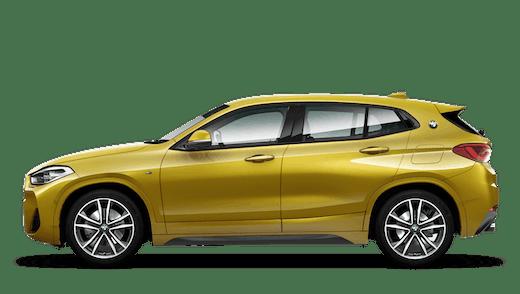 Explore the BMW X2 Motability Price List