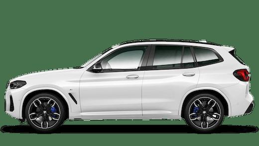 BMW X3 Brochure