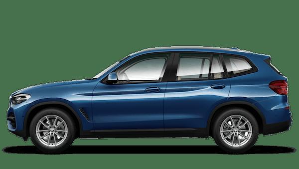 xDrive30d (MHT) SE Sport-Auto