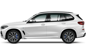 xDrive40i (MHT) M Sport Auto