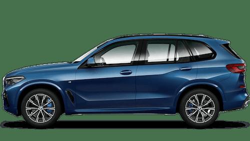 BMW X 612
