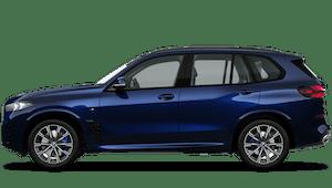 xDrive30d (MHT) M Sport Auto