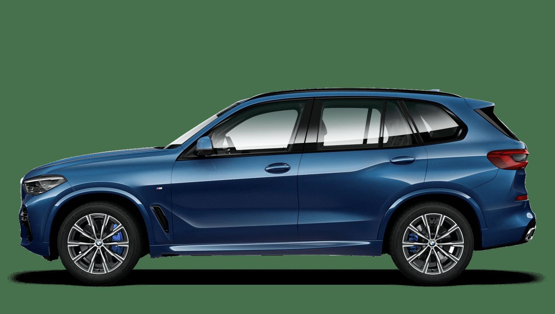 BMW X5 New M Sport