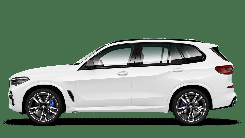 BMW X5 New M50d