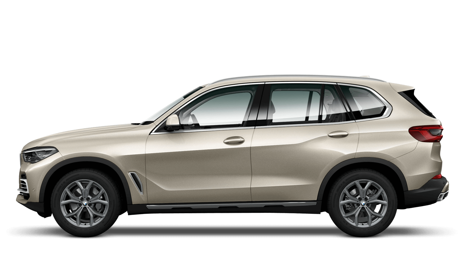 BMW X5 New xLine