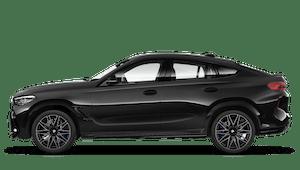 X6 M Competition Auto