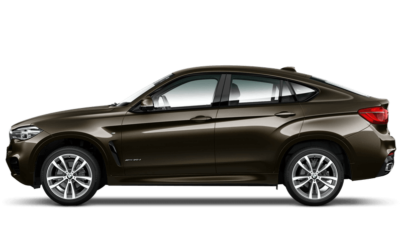 Pyrite Brown (Individual Paint) BMW X6