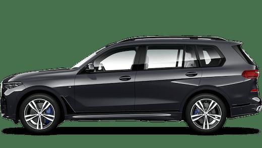 BMW X7 Brochure