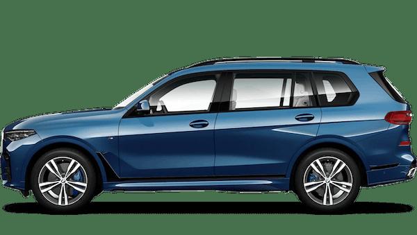 BMW X7 M Sport