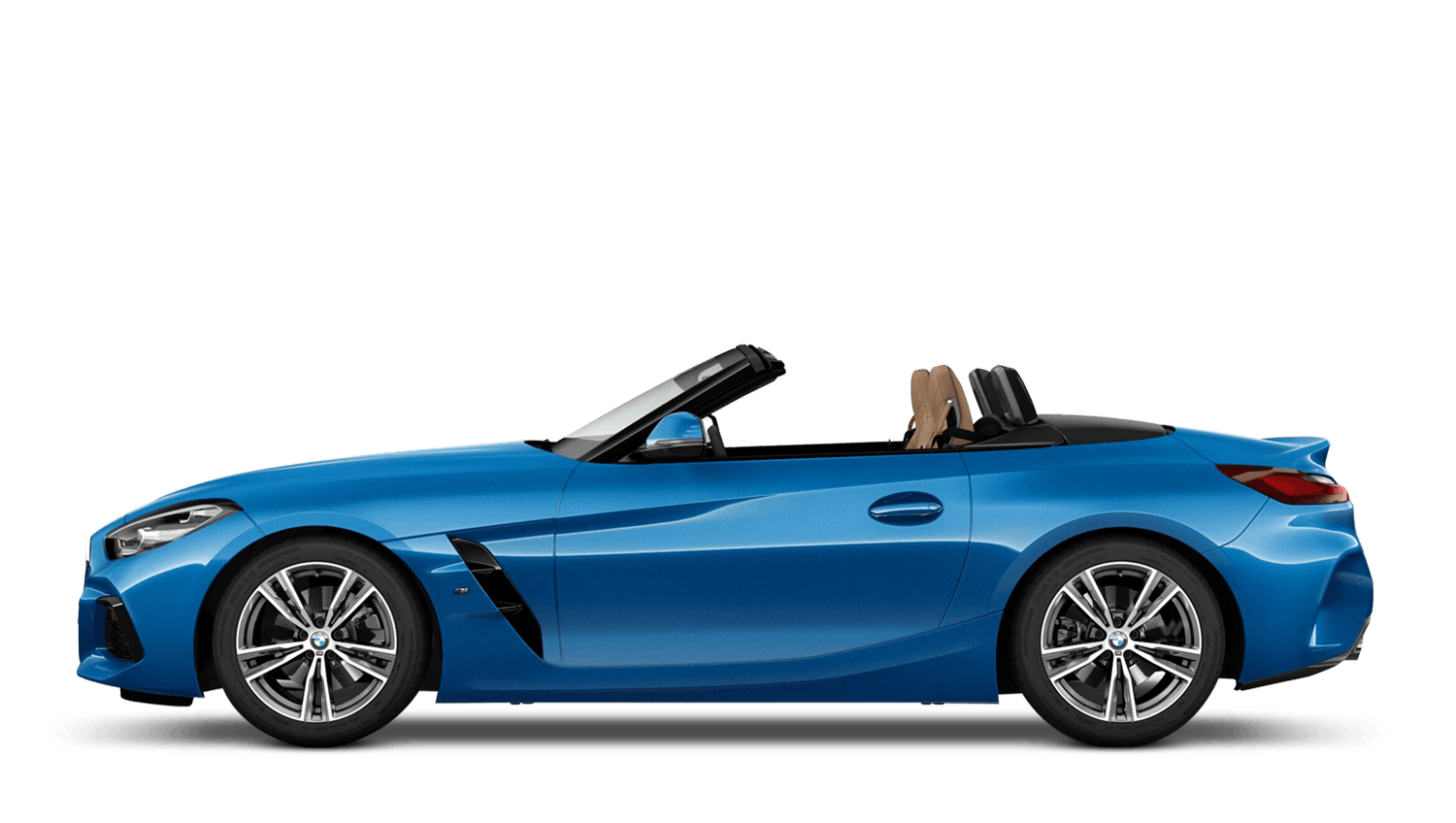 Z4 New Car Offers